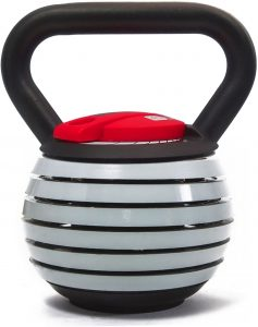 adjustable kettlebell image