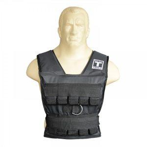 body solid vest