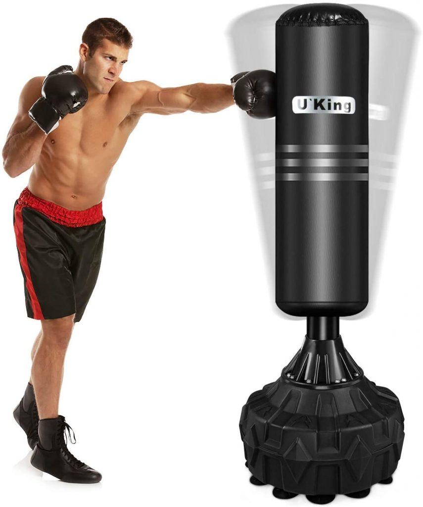 uking punching bag