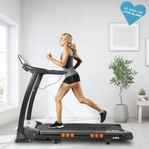 JLL S400 Treadmill