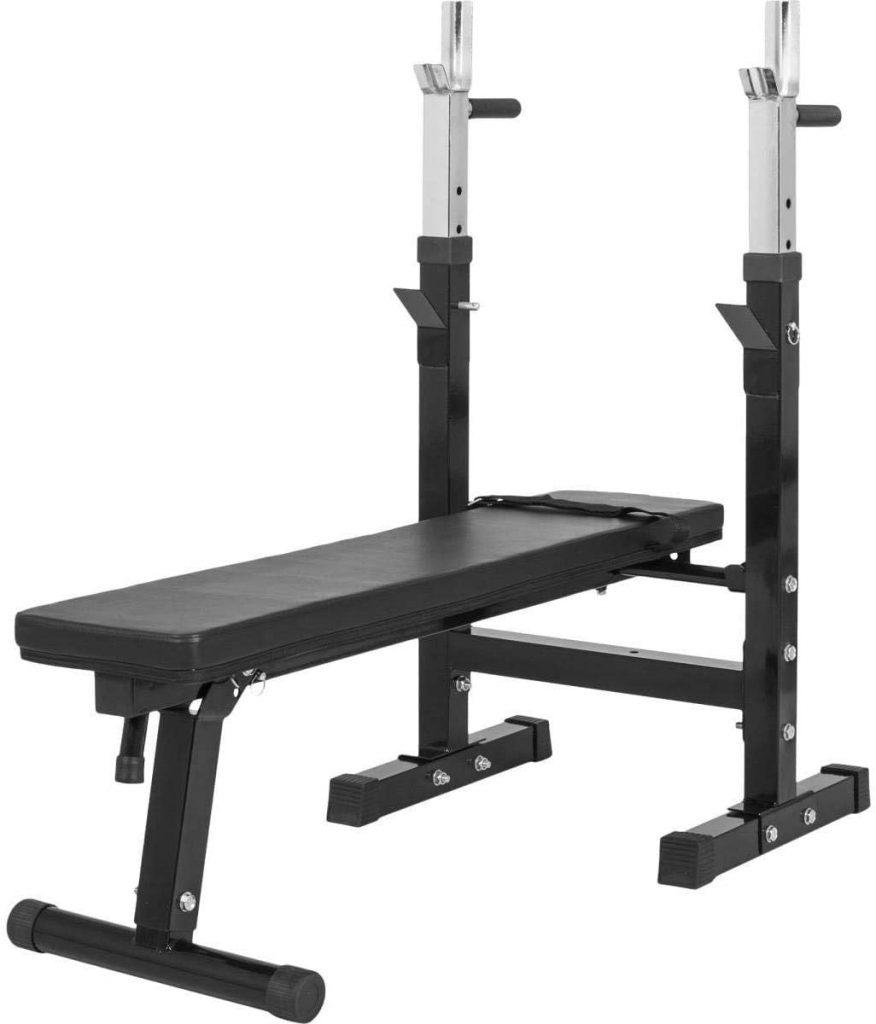 gorilla sport weight bench