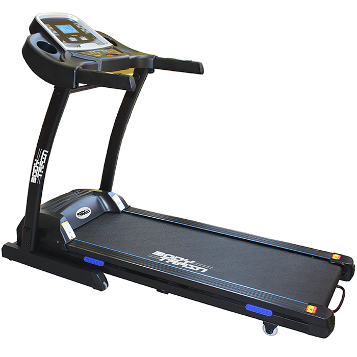 F30 BodyTrain Treadmill