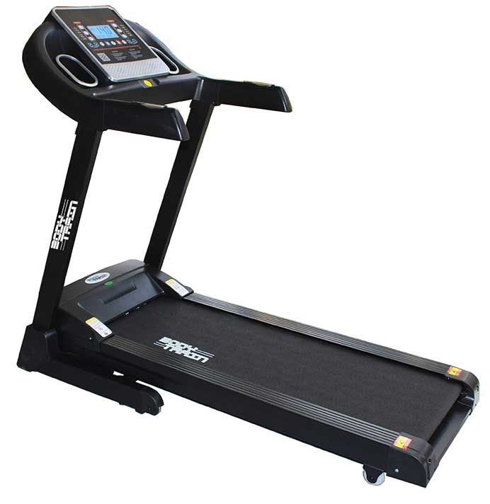 T600 Bodytrain treadmill