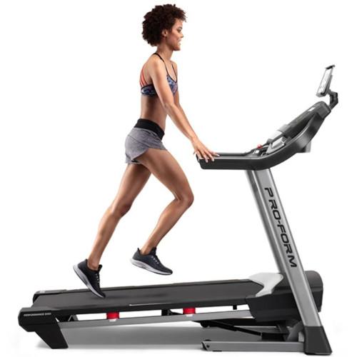 proform 600i folding treadmill