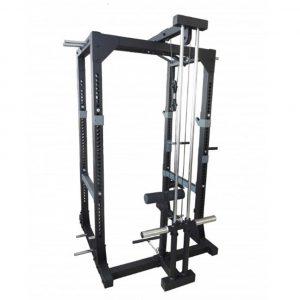 Primal Strength Squat Rack Image