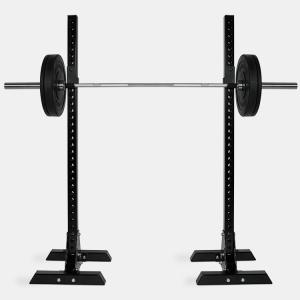 Vital Gym Squat Rack Image