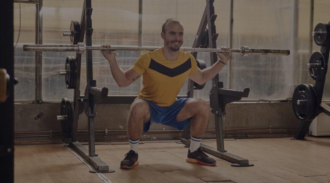 squat rack header image