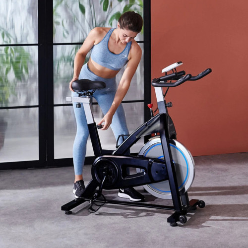 using the cyclo 3
