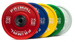 Primal Strength Plates