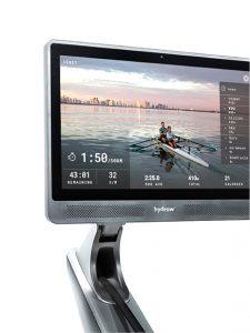 Hydrow HD monitor