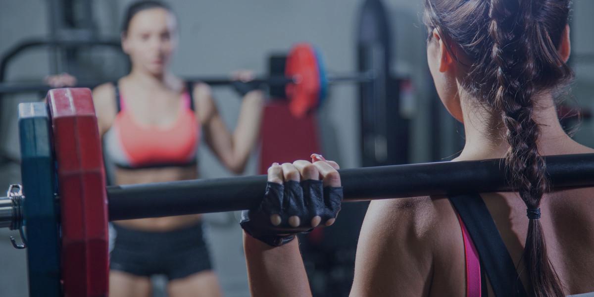 gym mirrors header
