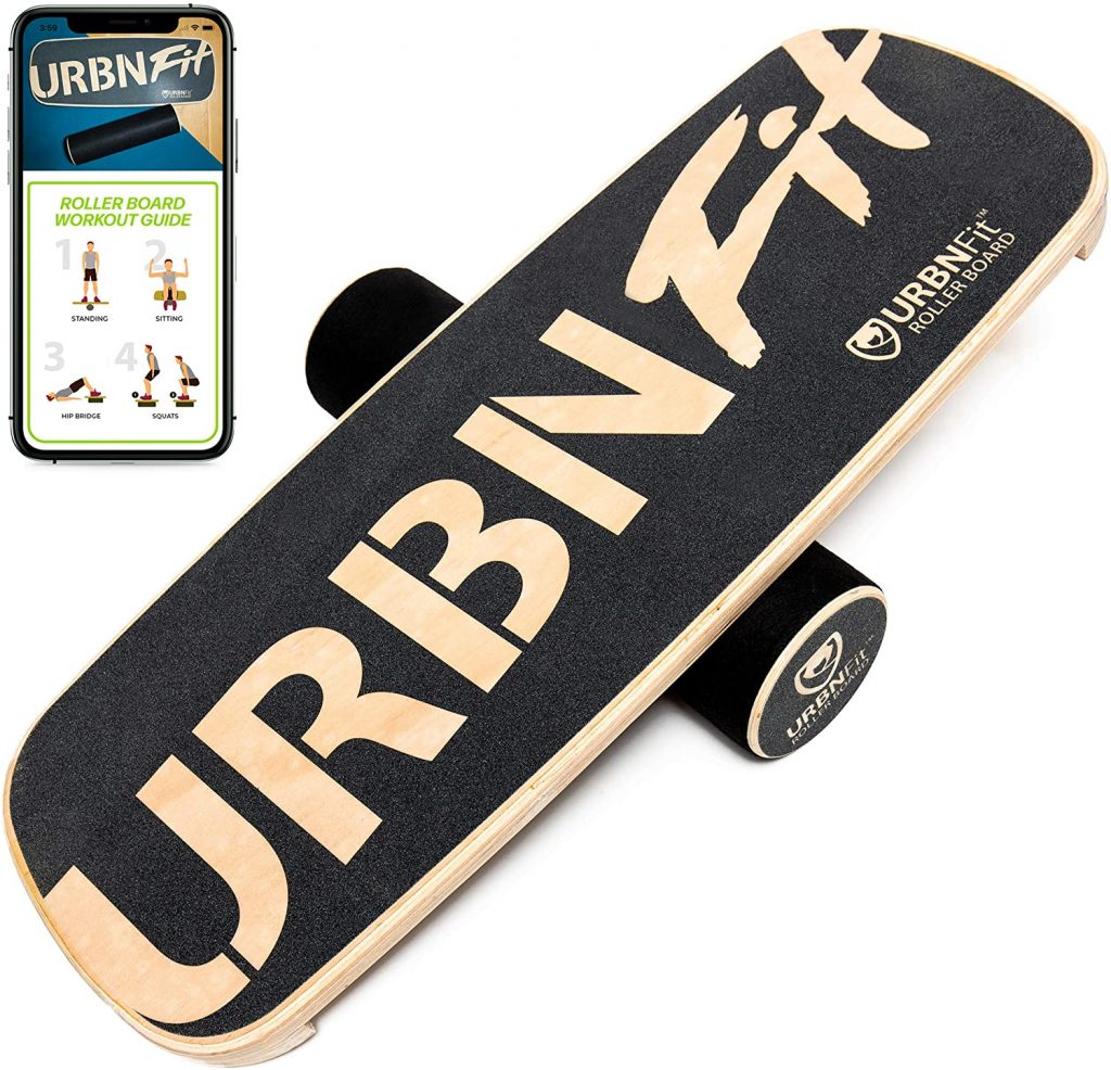 urbnfit board and app