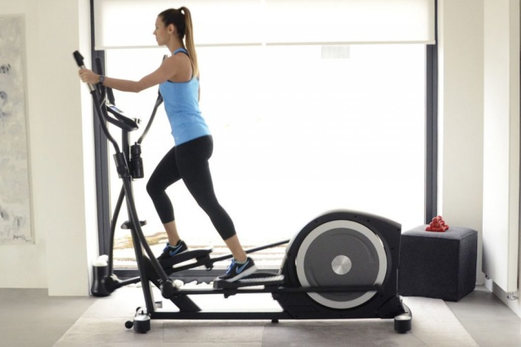 female training on zenith